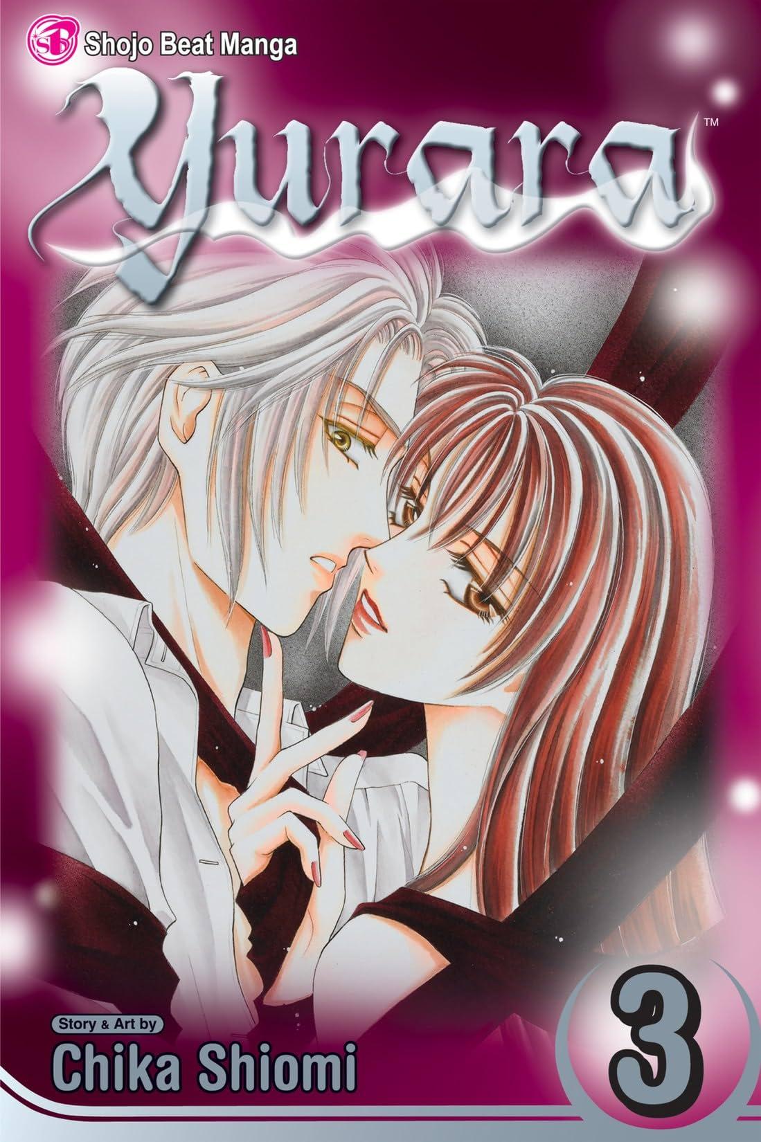 Yurara Vol. 3