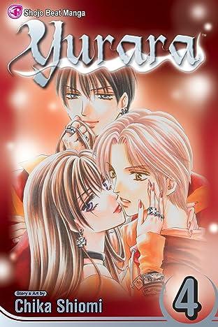 Yurara Vol. 4