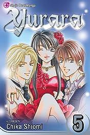 Yurara Vol. 5