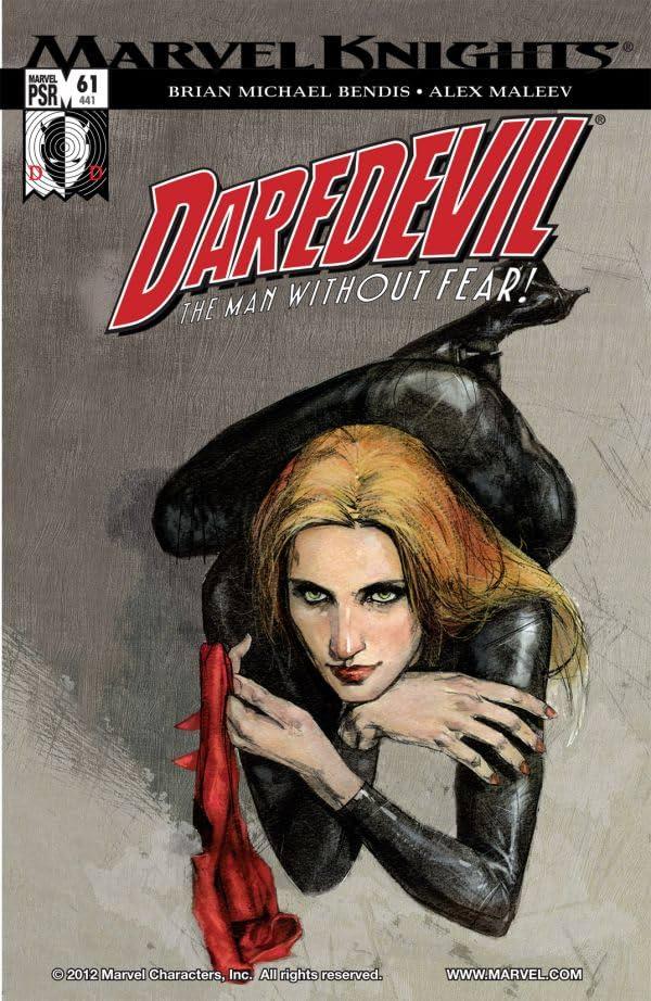Daredevil (1998-2011) #61