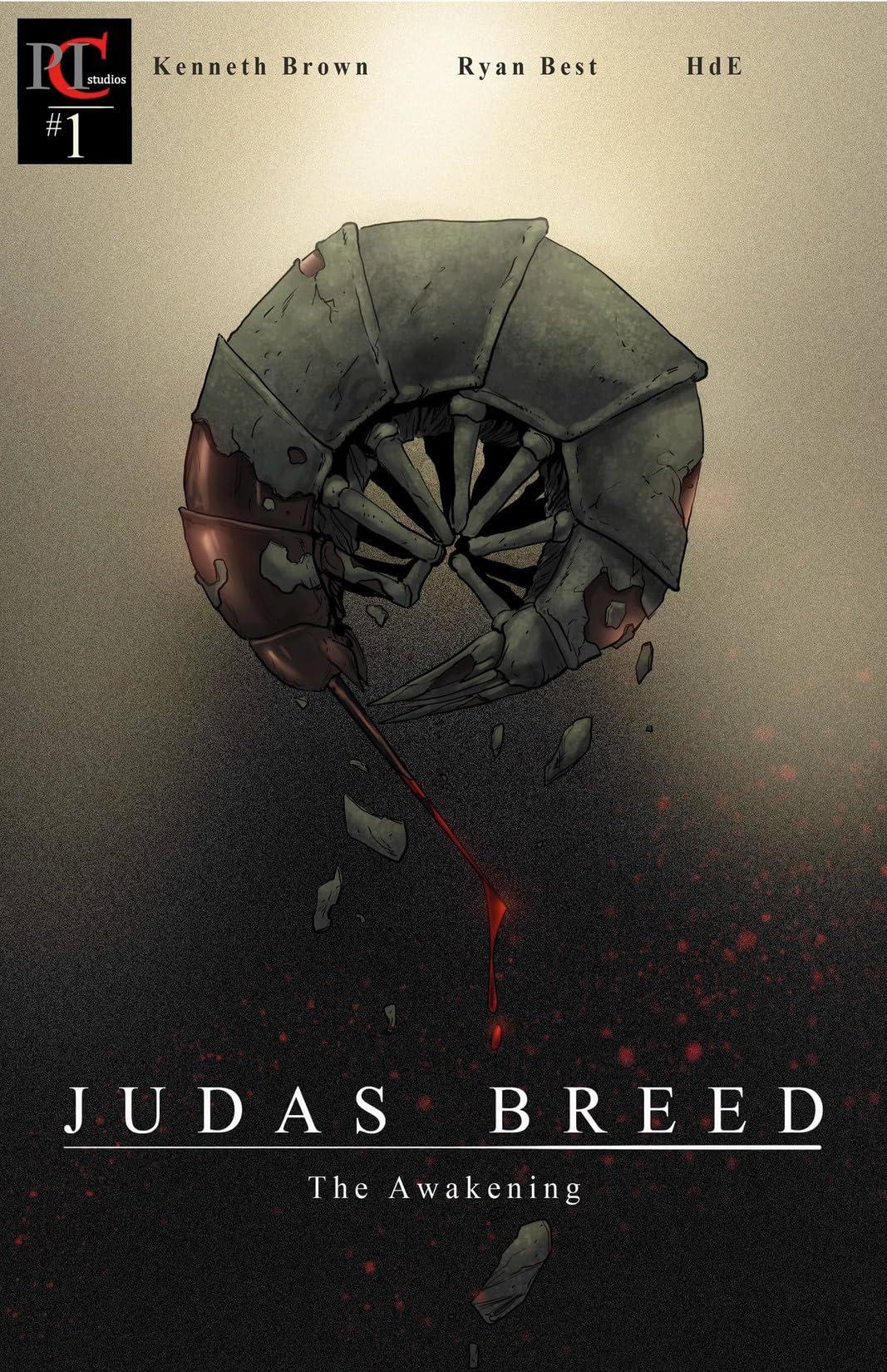 Judas Breed #1: The Awakening