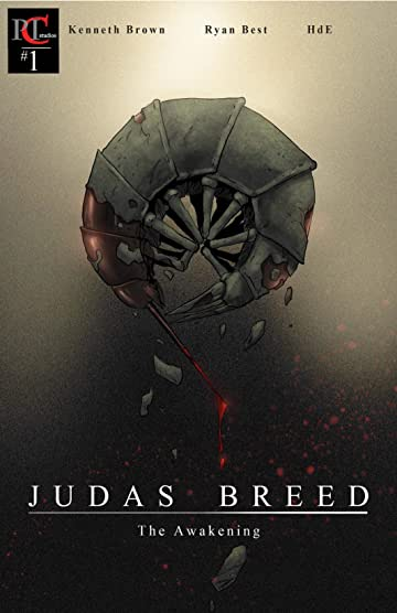 Judas Breed #1: The Awakening