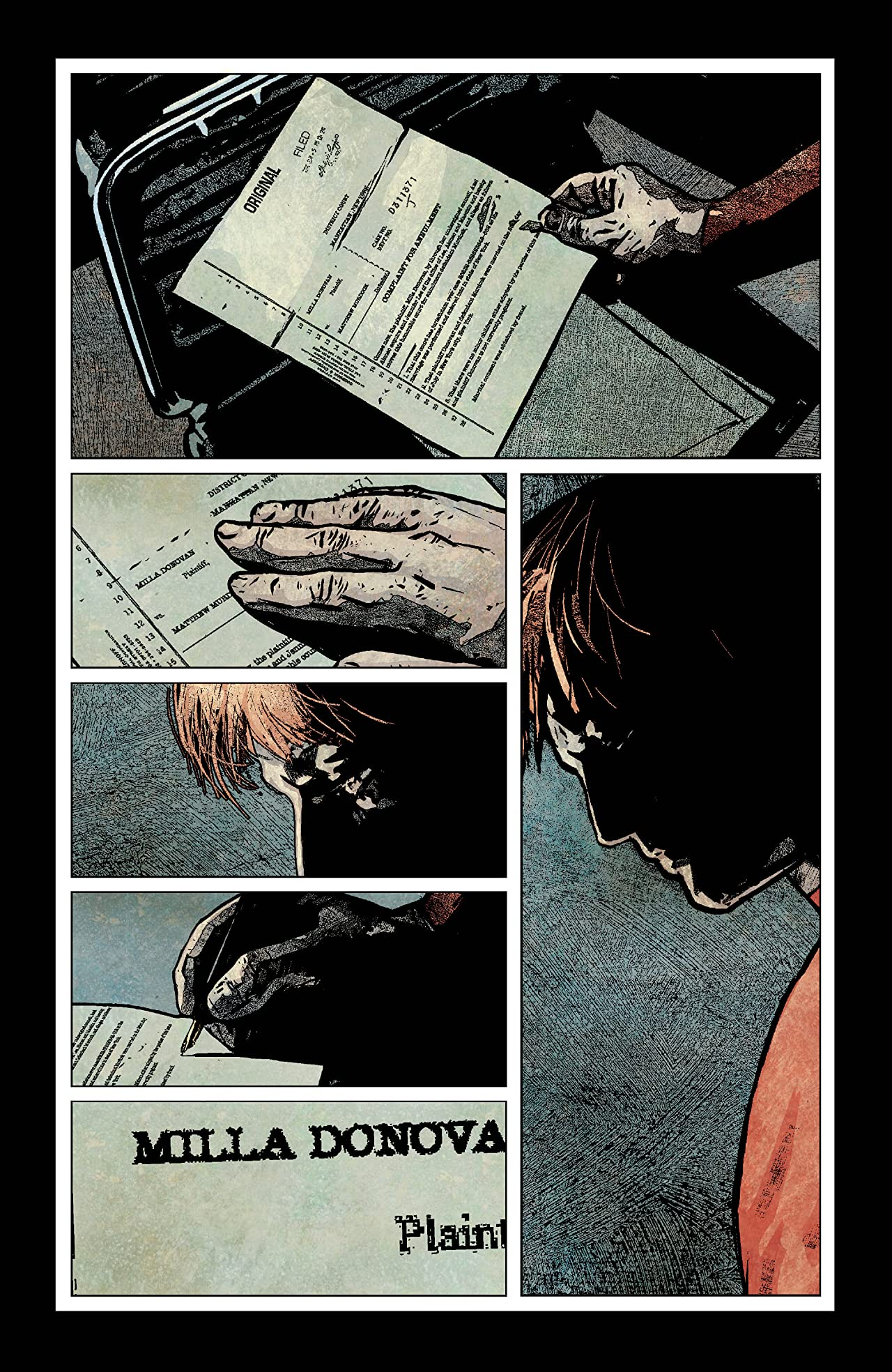 Daredevil (1998-2011) #62