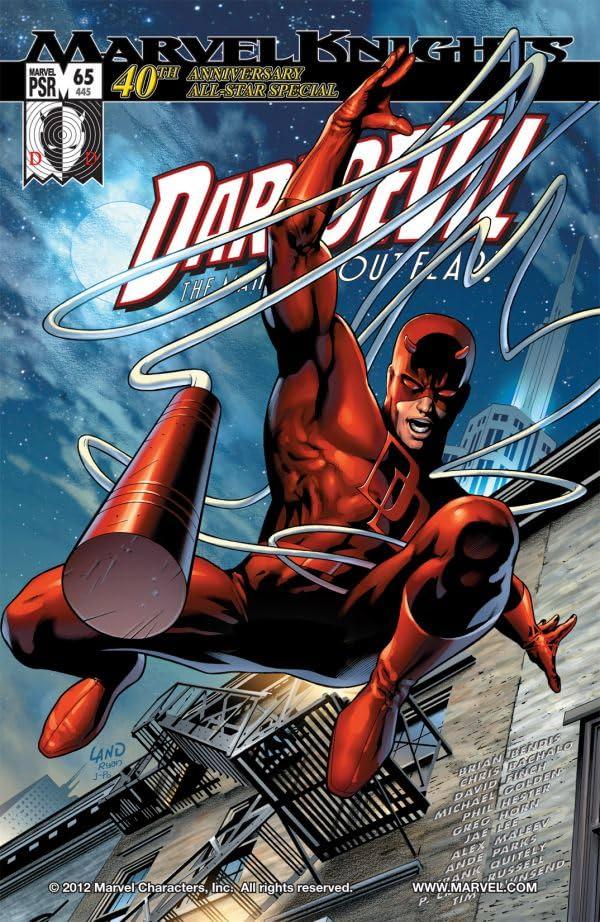 Daredevil (1998-2011) #65