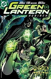 Green Lantern: Rebirth No.3