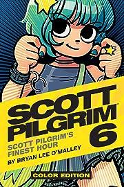 Scott Pilgrim Vol. 6: Finest Hour - Color Edition