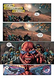 X-O Manowar (2012- ) #34: Digital Exclusives Edition
