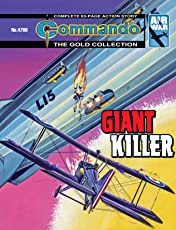 Commando #4788: Giant Killer