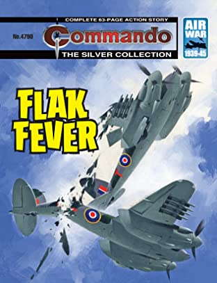 Commando #4790: Flak Fever