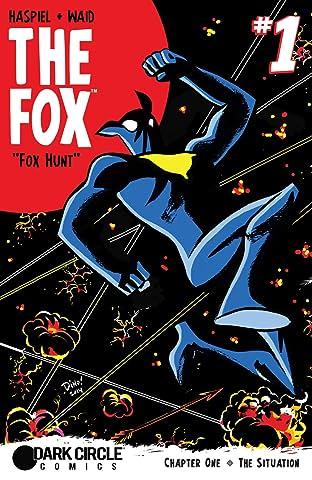 The Fox (Dark Circle Comics) #1