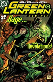 Green Lantern: Rebirth No.4