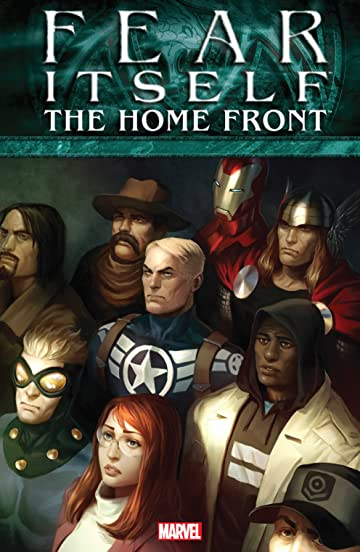 Fear Itself: The Home Front