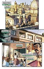 She-Hulk Vol. 9: Lady Liberators