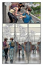Ultimate Spider-Man (2000-2009) #124