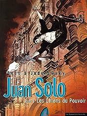 Juan Solo Vol. 2: Les Chiens du Pouvoir