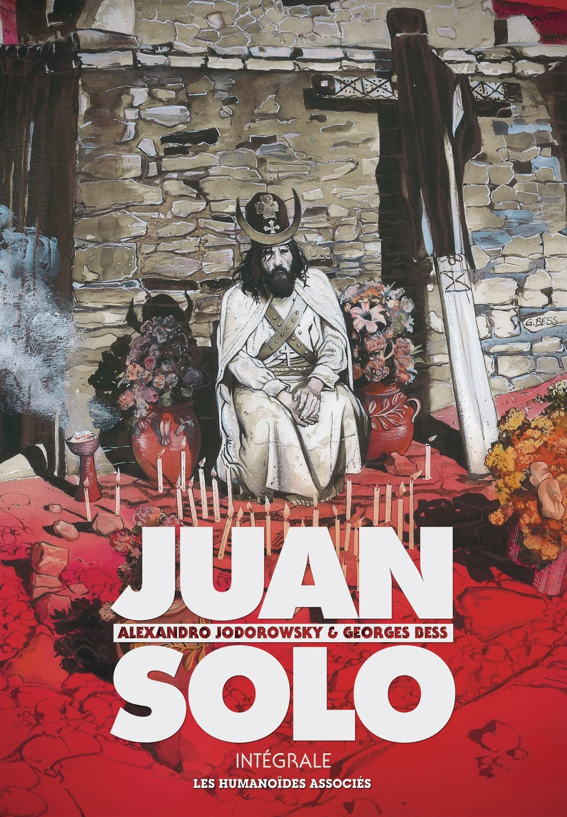 Juan Solo - Intégrale
