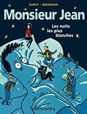 Monsieur Jean Vol. 2: Les Nuits les plus blanches