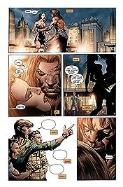 Uncanny X-Men (1963-2011) #529