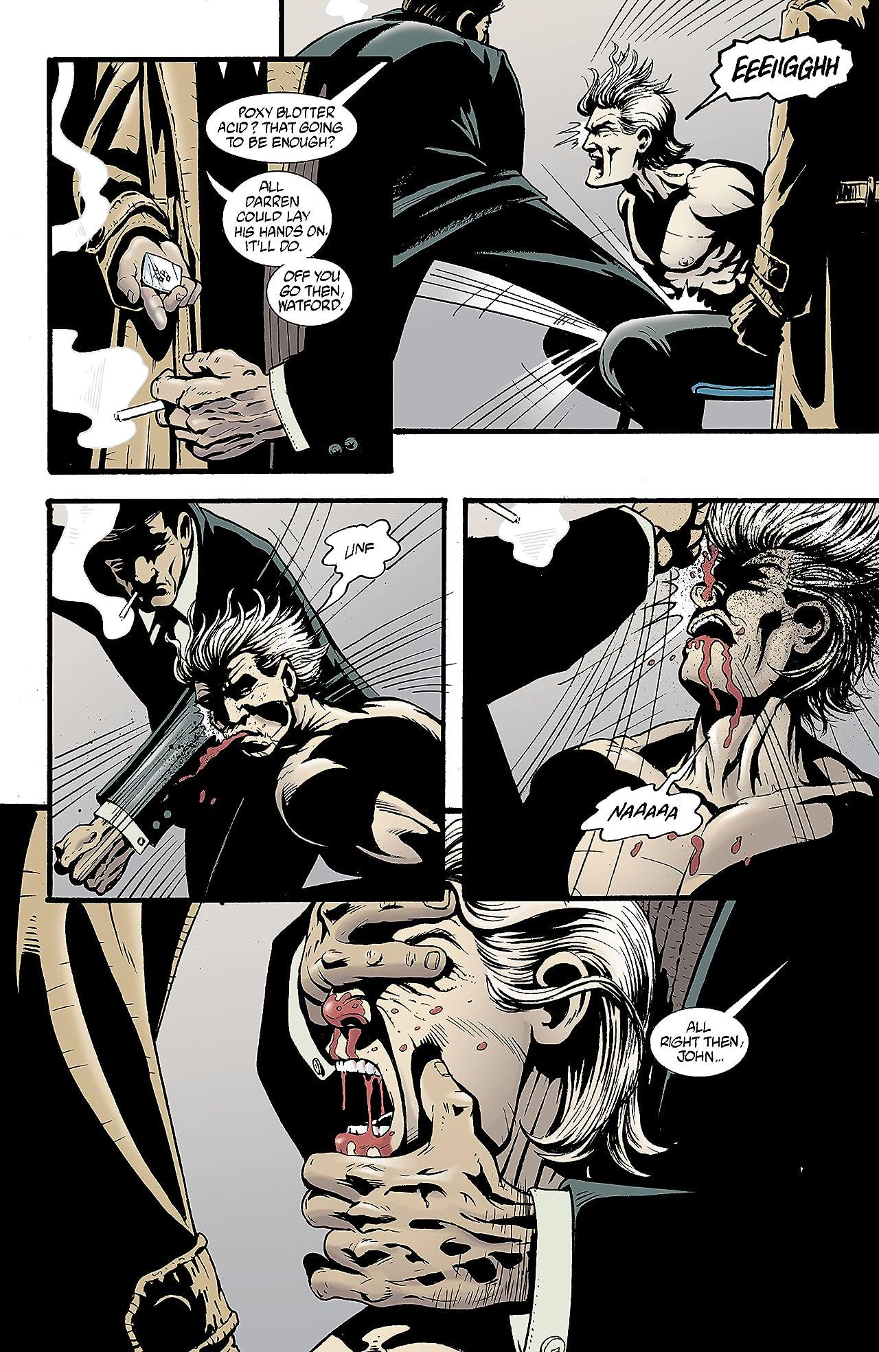 Hellblazer #139