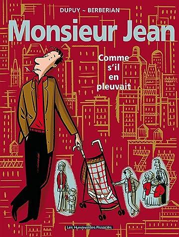 Monsieur Jean Vol. 5: Comme s'il en pleuvait