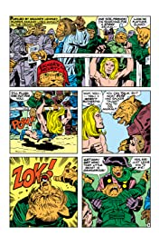 Kamandi: The Last Boy on Earth (1971-1978) #13