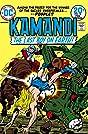 Kamandi: The Last Boy on Earth (1971-1978) #14