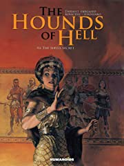 The Hounds of Hell Tome 3: The Sibyl's Secret