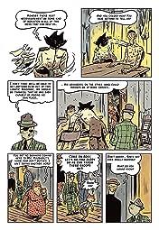 The Fantastic Voyage of Lady Rozenbilt Vol. 2: The Seducers