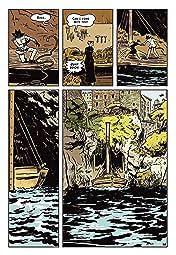 The Fantastic Voyage of Lady Rozenbilt Vol. 3: Eaten Alive. . .