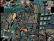 The Shield (Dark Circle Comics) #1