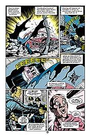 Batman: Legends of the Dark Knight #44