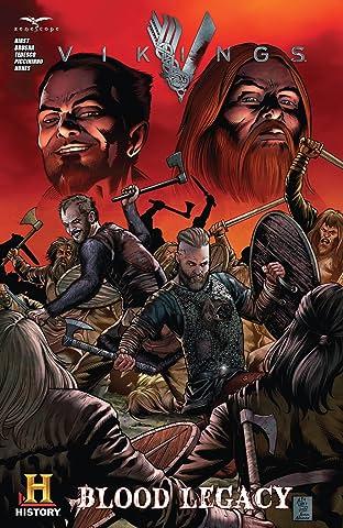 Vikings: Blood Legacy