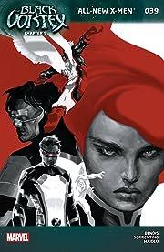 All-New X-Men (2012-2015) #39