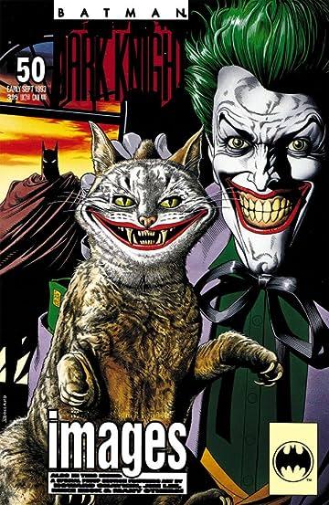 Batman: Legends of the Dark Knight #50