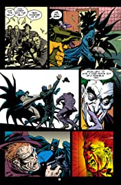Batman: Legends of the Dark Knight #50