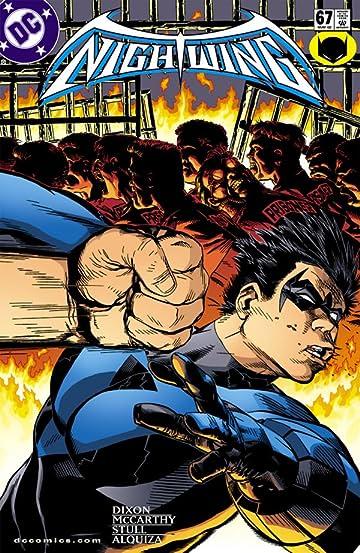 Nightwing (1996-2009) #67