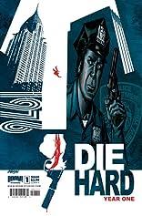 Die Hard: Year One #1