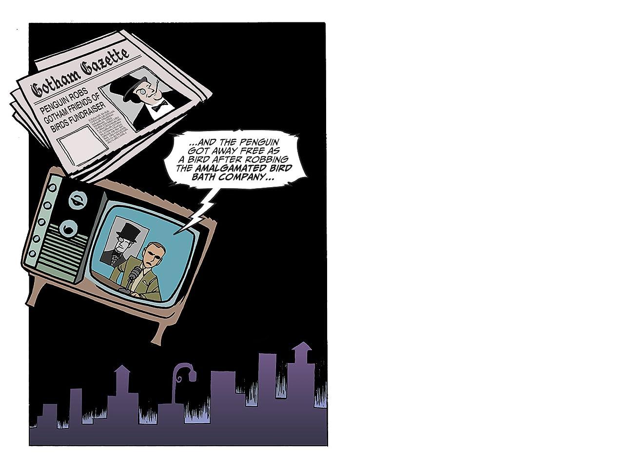 Batman '66 #56