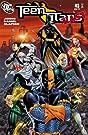 Teen Titans (2003-2011) #43