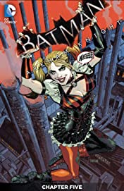 Batman: Arkham Knight (2015-2016) #5