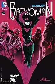Batwoman (2011-2015) #40