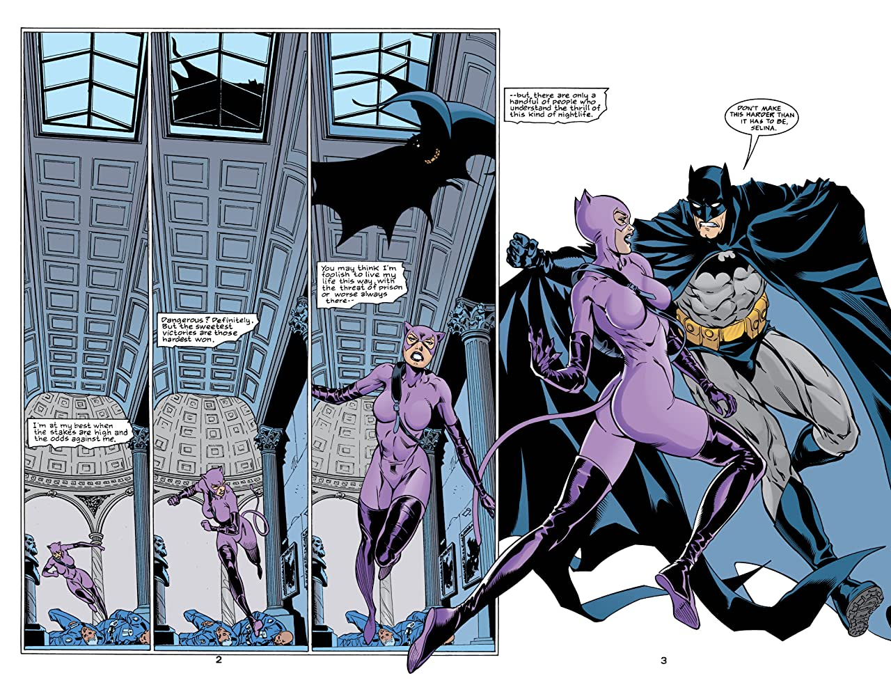 Catwoman (1993-2001) #94