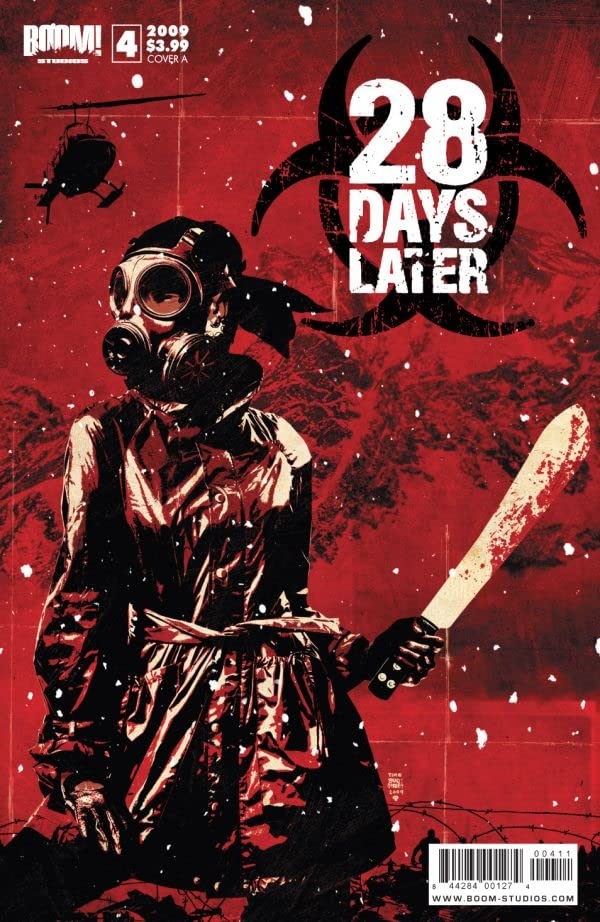 28 Days Later #4