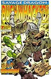 Savage Dragon #119
