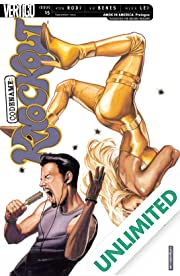 Codename: Knockout (2001-2003) #15
