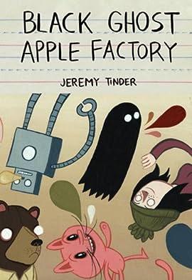 Black Ghost Apple Factory