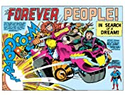The Forever People (1971-1972) #1