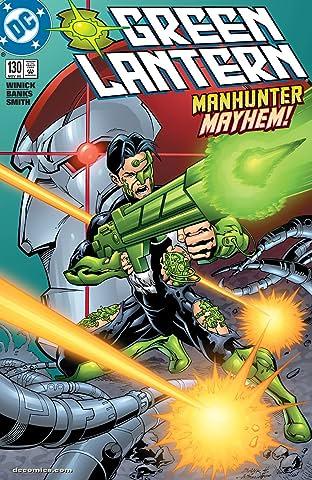 Green Lantern (1990-2004) #130