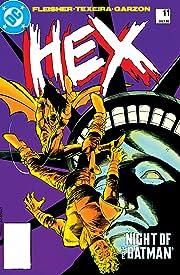 Hex (1985-1987) #11