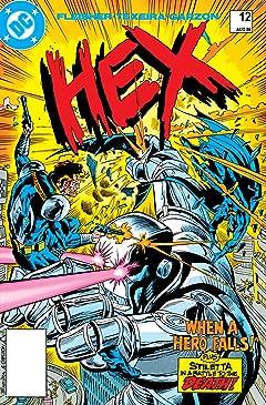 Hex (1985-1987) #12